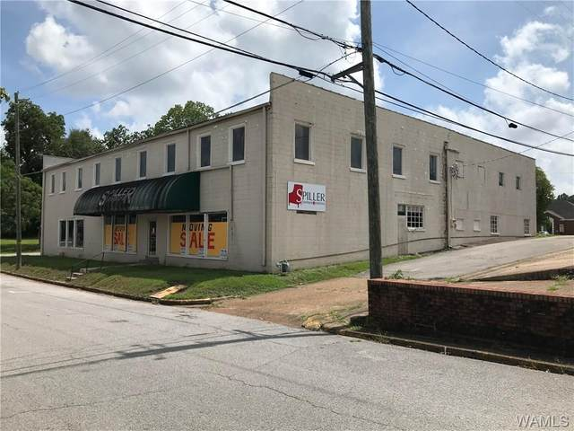 105 3rd Avenue SE, REFORM, AL 35481 (MLS #140138) :: The Gray Group at Keller Williams Realty Tuscaloosa