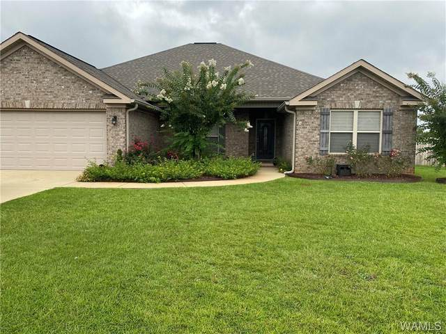16411 Cherokee Bend Parkway, MOUNDVILLE, AL 35474 (MLS #140149) :: The Advantage Realty Group
