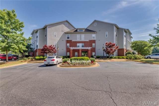 303 Helen Keller Boulevard A303, TUSCALOOSA, AL 35404 (MLS #140171) :: Caitlin Tubbs with Hamner Real Estate