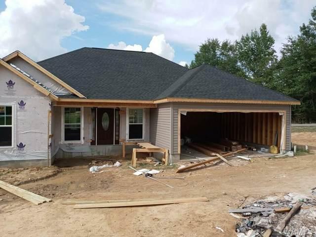 2260 Duff Road, BRENT, AL 35034 (MLS #140188) :: The Gray Group at Keller Williams Realty Tuscaloosa
