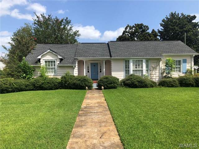 2111 Glendale Gardens, TUSCALOOSA, AL 35401 (MLS #140215) :: The K|W Group