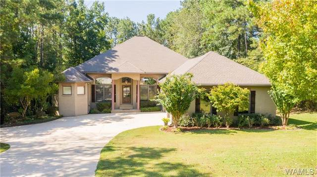 15589 Kevin Cove, NORTHPORT, AL 35475 (MLS #140272) :: The Alice Maxwell Team