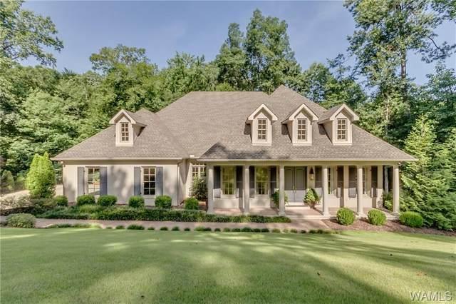1960 Kingsgate Drive, TUSCALOOSA, AL 35406 (MLS #140290) :: Caitlin Tubbs with Hamner Real Estate