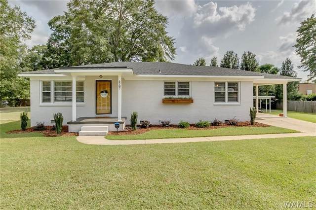 2707 Stone Heights, NORTHPORT, AL 35476 (MLS #140304) :: The Alice Maxwell Team