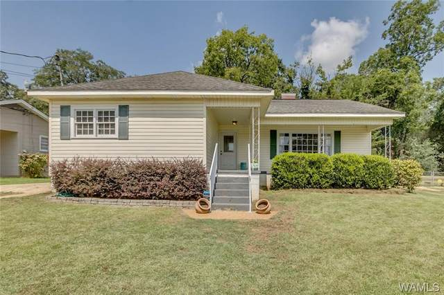 2706 Stone Heights, NORTHPORT, AL 35476 (MLS #140311) :: The Alice Maxwell Team