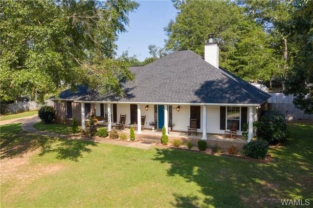 4815 Creekwood Drive, COTTONDALE, AL 35453 (MLS #140327) :: The K|W Group