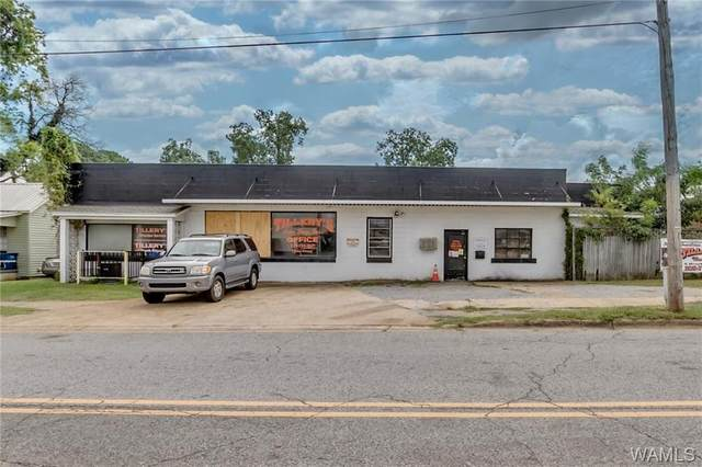 2255 17th Street, TUSCALOOSA, AL 35401 (MLS #140328) :: The Gray Group at Keller Williams Realty Tuscaloosa