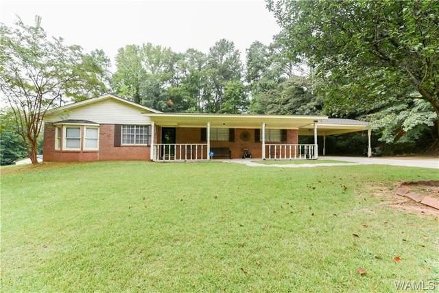 4614 31st Avenue E, TUSCALOOSA, AL 35405 (MLS #140335) :: The Gray Group at Keller Williams Realty Tuscaloosa