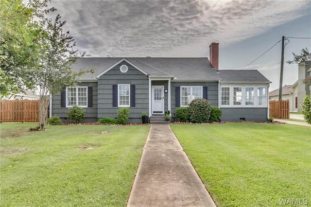 2313 Glendale Gardens, TUSCALOOSA, AL 35401 (MLS #140345) :: The K|W Group