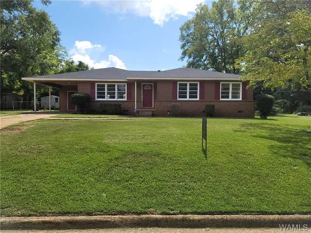 9 Woodbine Road, TUSCALOOSA, AL 35405 (MLS #140370) :: The K|W Group