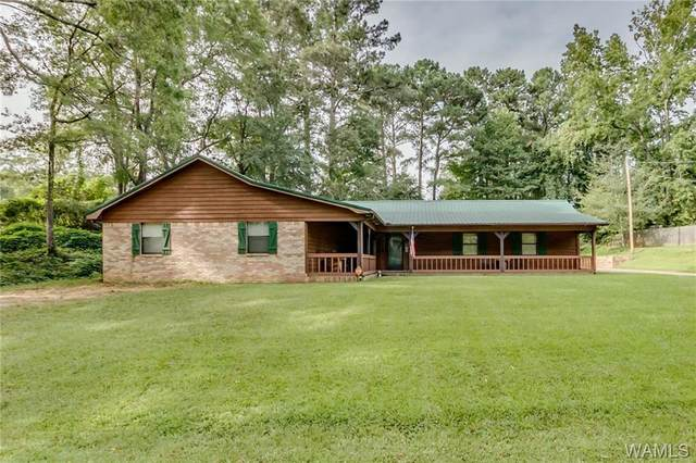12000 Plum Drive, NORTHPORT, AL 35475 (MLS #140387) :: The Advantage Realty Group