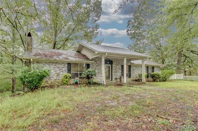 175 Riviera Drive, WINFIELD, AL 35594 (MLS #140400) :: The Advantage Realty Group