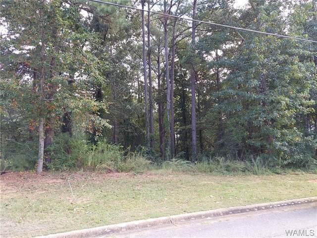 5001 Oak Way, NORTHPORT, AL 35473 (MLS #140405) :: The Advantage Realty Group