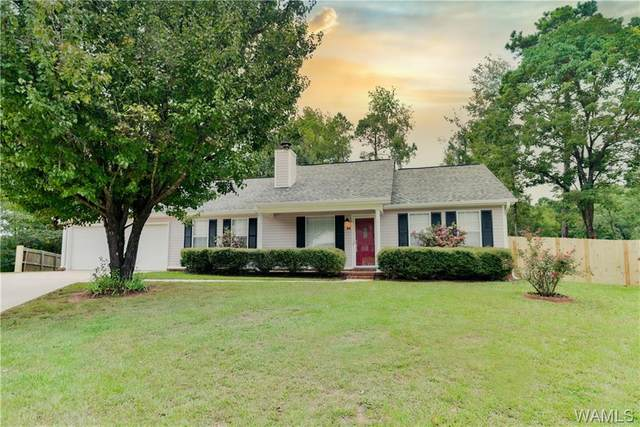 14111 Winchester Circle, COKER, AL 35452 (MLS #140411) :: The Advantage Realty Group