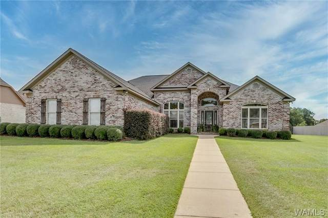 11968 Greymont Blvd, MOUNDVILLE, AL 35474 (MLS #140419) :: The Gray Group at Keller Williams Realty Tuscaloosa