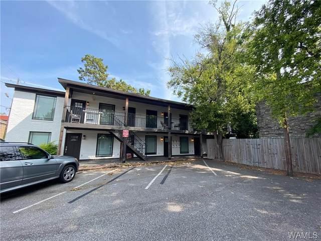 907 15th Avenue #10, TUSCALOOSA, AL 35401 (MLS #140443) :: The Gray Group at Keller Williams Realty Tuscaloosa