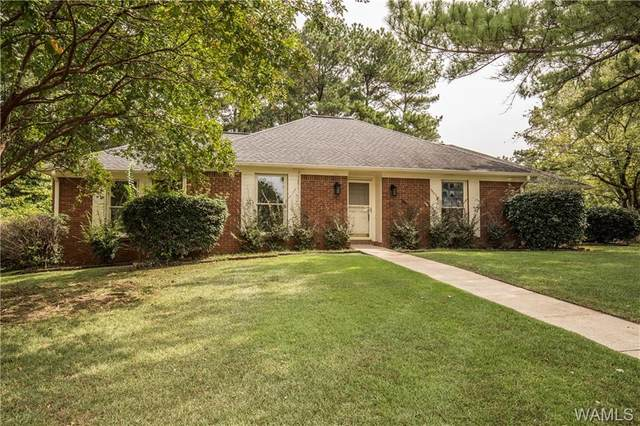 304 Fort Sumter Circle, TUSCALOOSA, AL 35406 (MLS #140444) :: The Advantage Realty Group