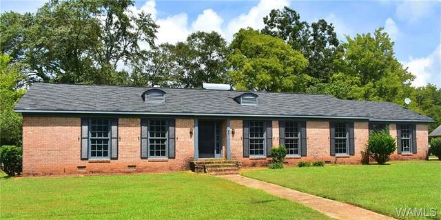 1130 Montrose Drive, TUSCALOOSA, AL 35405 (MLS #140448) :: The Gray Group at Keller Williams Realty Tuscaloosa