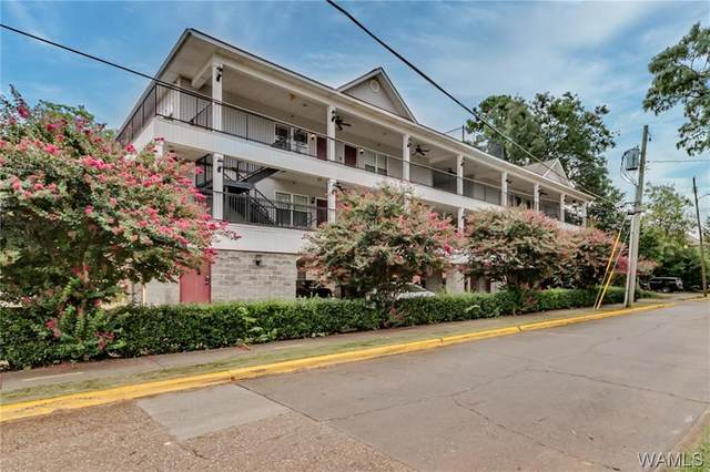 801 16TH Avenue 2A, TUSCALOOSA, AL 35401 (MLS #140455) :: The Advantage Realty Group