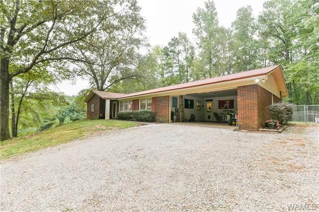 13225 Tom Williams Road, COKER, AL 35452 (MLS #140457) :: The Gray Group at Keller Williams Realty Tuscaloosa