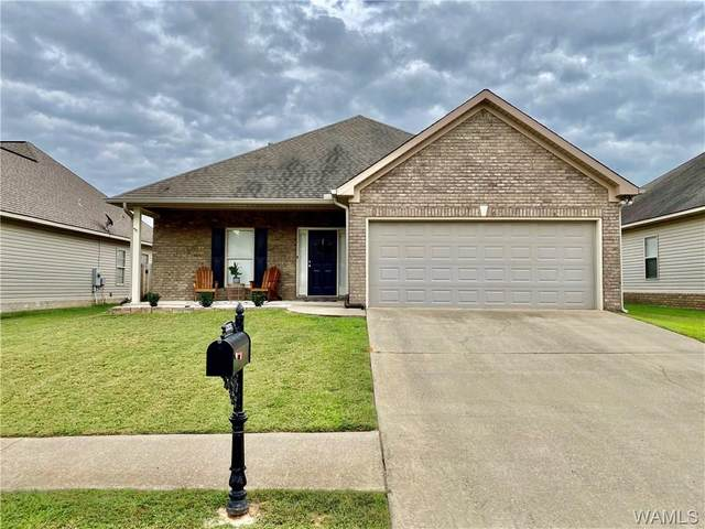 13835 Highland Pointe Drive, NORTHPORT, AL 35475 (MLS #140462) :: The Alice Maxwell Team