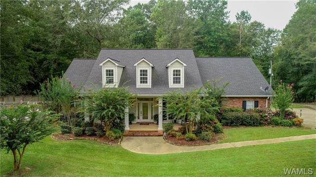 1331 Old Highway 11, YORK, AL 36925 (MLS #140472) :: The K|W Group