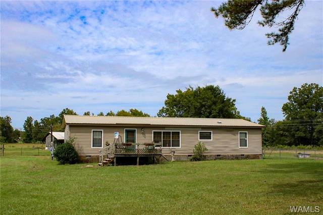 90 County Road 74, BOLIGEE, AL 35443 (MLS #140473) :: The K|W Group