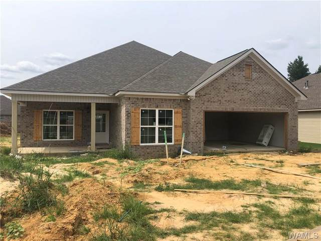1821 Willow Oak Circle, TUSCALOOSA, AL 35405 (MLS #140474) :: Caitlin Tubbs with Hamner Real Estate