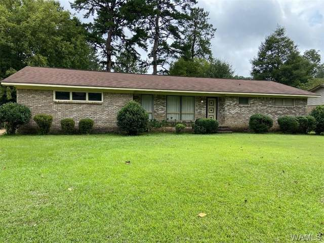 4723 14th Street E, TUSCALOOSA, AL 35404 (MLS #140485) :: The K|W Group