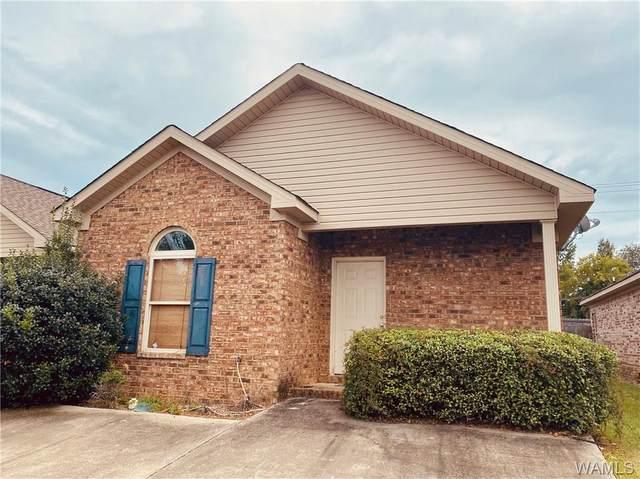 16438 Waterbury Lane, MOUNDVILLE, AL 35474 (MLS #140487) :: The Gray Group at Keller Williams Realty Tuscaloosa