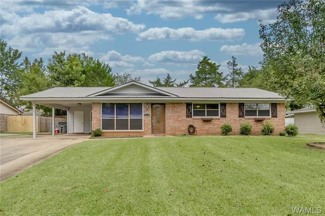 1904 Cottonwood Circle, DEMOPOLIS, AL 36732 (MLS #140499) :: The Alice Maxwell Team