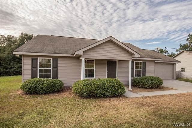 14813 Steve Drive, FOSTERS, AL 35463 (MLS #140503) :: The Advantage Realty Group