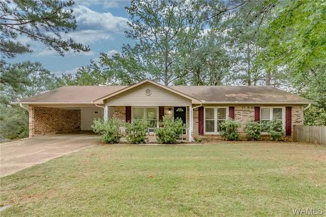 3909 Biscayne Hills Drive, NORTHPORT, AL 35473 (MLS #140513) :: The Advantage Realty Group