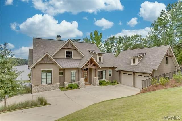 10556 Legacy Point Drive, NORTHPORT, AL 35475 (MLS #140515) :: The Gray Group at Keller Williams Realty Tuscaloosa