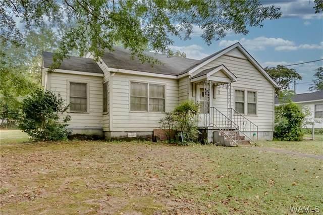422 Orange Street, TUSCALOOSA, AL 35401 (MLS #140532) :: The Alice Maxwell Team
