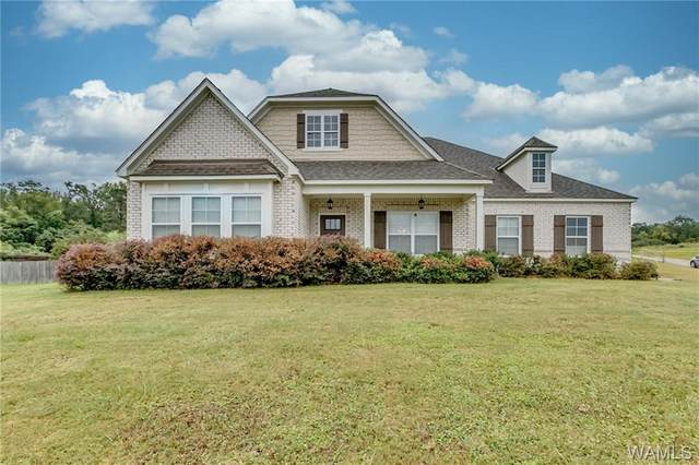 11851 Aspenwood Drive, MOUNDVILLE, AL 35474 (MLS #140548) :: The Advantage Realty Group