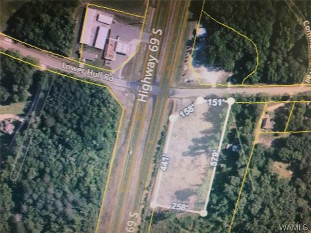 000 Highway 69 South, MOUNDVILLE, AL 35474 (MLS #140559) :: The Gray Group at Keller Williams Realty Tuscaloosa