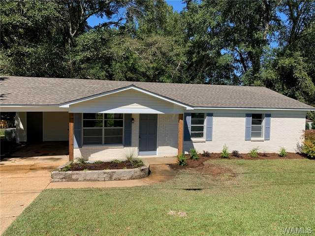 11307 Ash Road, NORTHPORT, AL 35475 (MLS #140565) :: The Advantage Realty Group