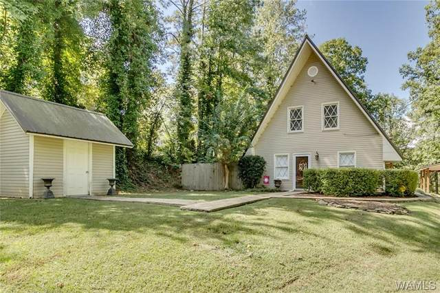 15752 Beacon Point Drive, NORTHPORT, AL 35475 (MLS #140566) :: The Advantage Realty Group