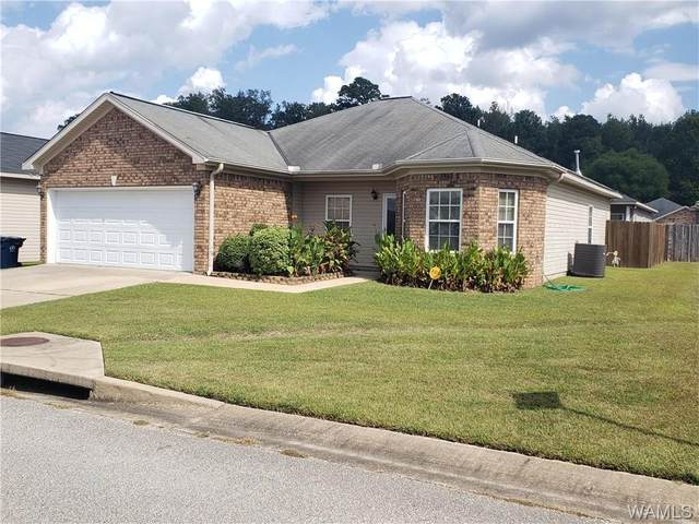 2013 44th Avenue, NORTHPORT, AL 35476 (MLS #140576) :: The Advantage Realty Group