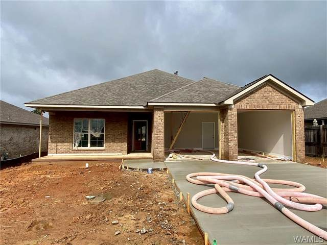 13844 Sawtooth Lane, NORTHPORT, AL 35475 (MLS #140577) :: The Advantage Realty Group