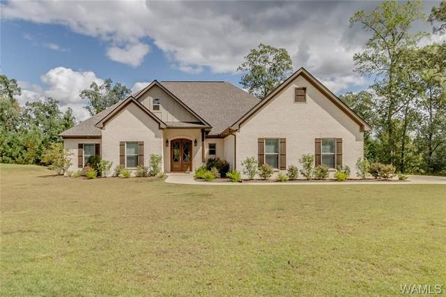 14125 Paul Howell Road, NORTHPORT, AL 35475 (MLS #140587) :: The Advantage Realty Group