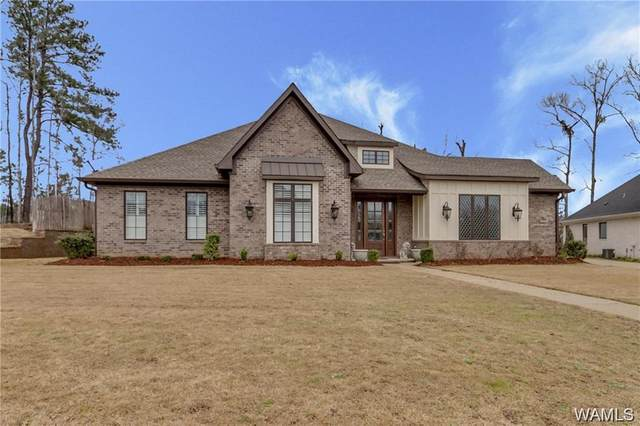 3233 Waugh Lane, TUSCALOOSA, AL 35406 (MLS #140595) :: The Advantage Realty Group