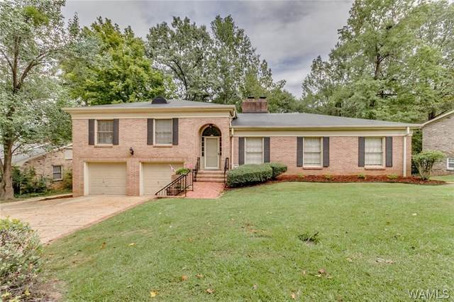 2826 14th Street E, TUSCALOOSA, AL 35404 (MLS #140600) :: The Advantage Realty Group