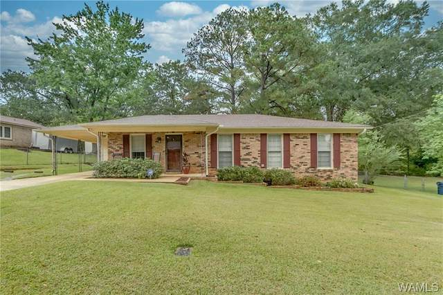 2703 37th Ave, NORTHPORT, AL 35476 (MLS #140601) :: The Advantage Realty Group