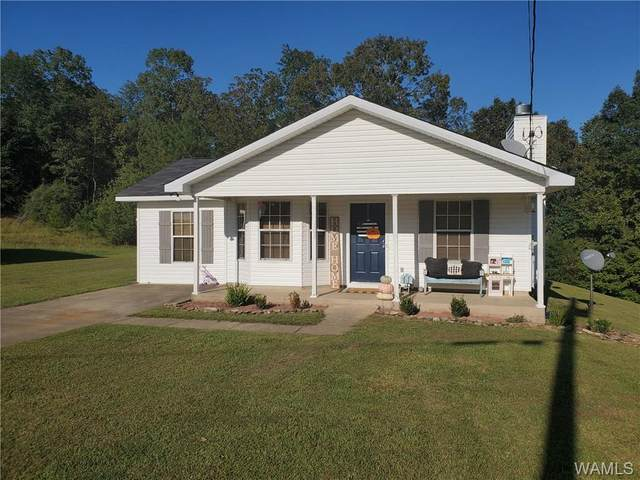 15025 Jenny Lynn Drive, FOSTERS, AL 35463 (MLS #140607) :: The Advantage Realty Group