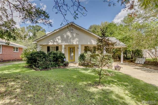 2308 18th Street, NORTHPORT, AL 35476 (MLS #140609) :: The Advantage Realty Group