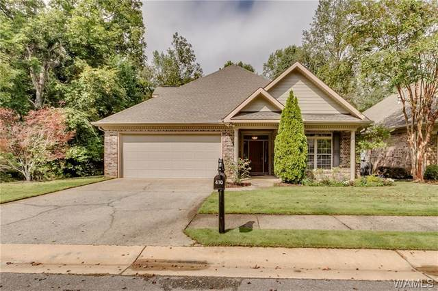 4110 Midway Lane, TUSCALOOSA, AL 35406 (MLS #140612) :: The Advantage Realty Group