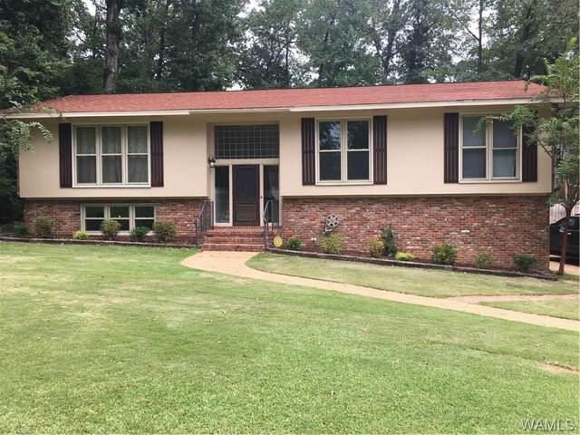 2210 Idlewood Drive, TUSCALOOSA, AL 35405 (MLS #140617) :: The Advantage Realty Group