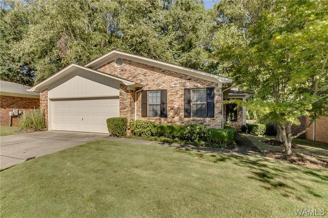 317 Shallow Creek Lane, TUSCALOOSA, AL 35406 (MLS #140642) :: Caitlin Tubbs with Hamner Real Estate